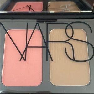 NARS Blush Bronzer Duo